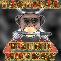 Tactical Trunk Monkey