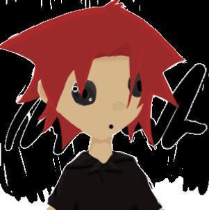 Anime me by Swampertor