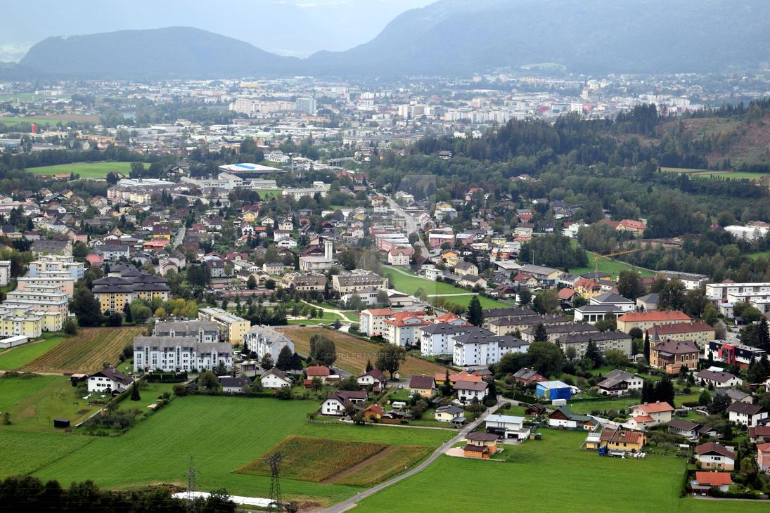 Landskron Kaernten, Villach by schiller142