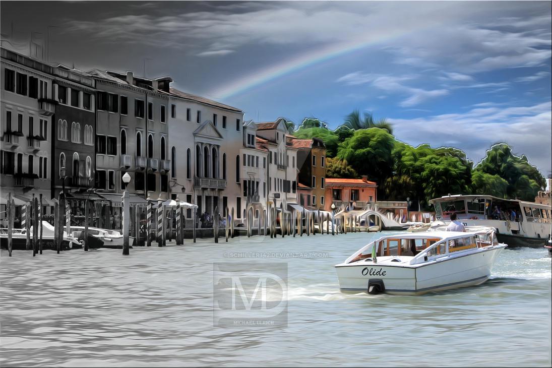 Venedig by schiller142
