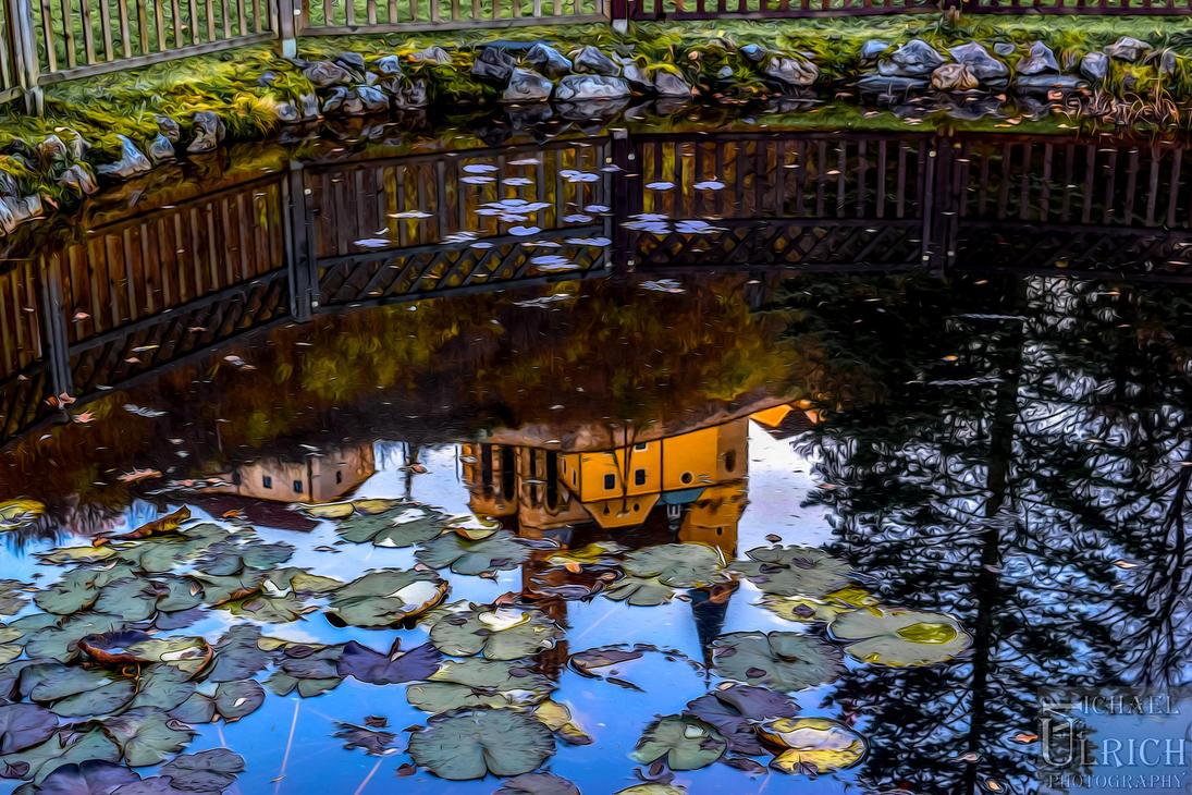 Spiegelung by schiller142