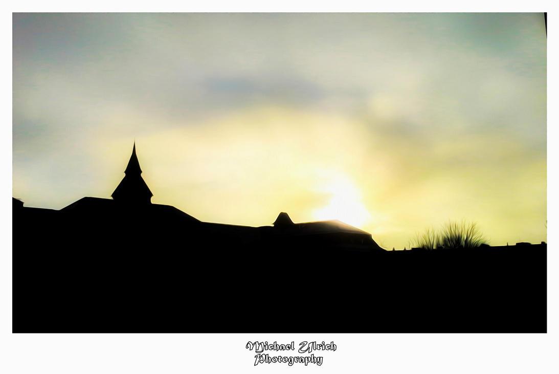 Sonnenaufgang by schiller142