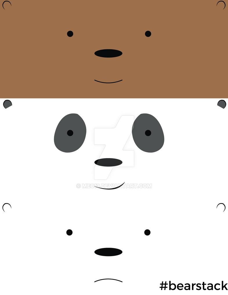 We Bare Bears Iphone Wallpaper - impremedia.net