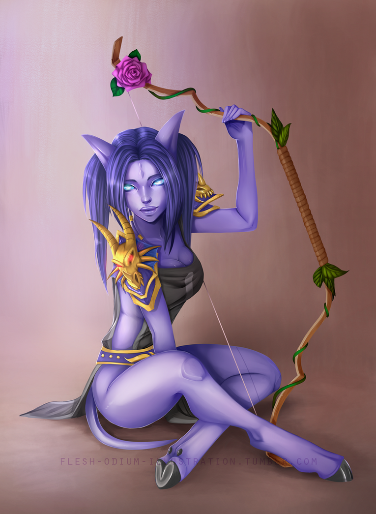 World of warcraft dreani pussy porn pic