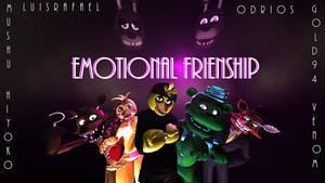 Emotional Friendship