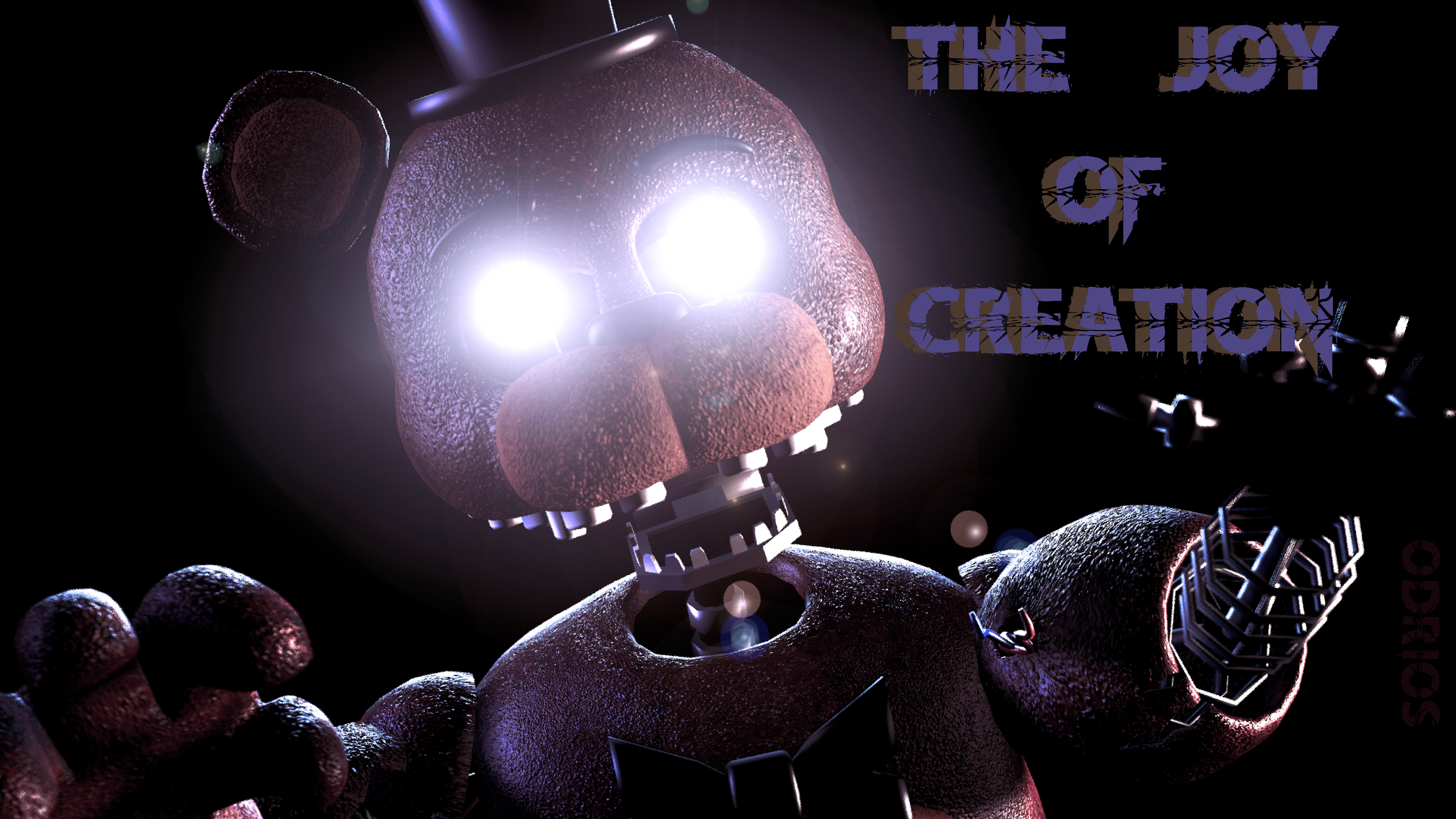 The joy of creation by Odrios on DeviantArt