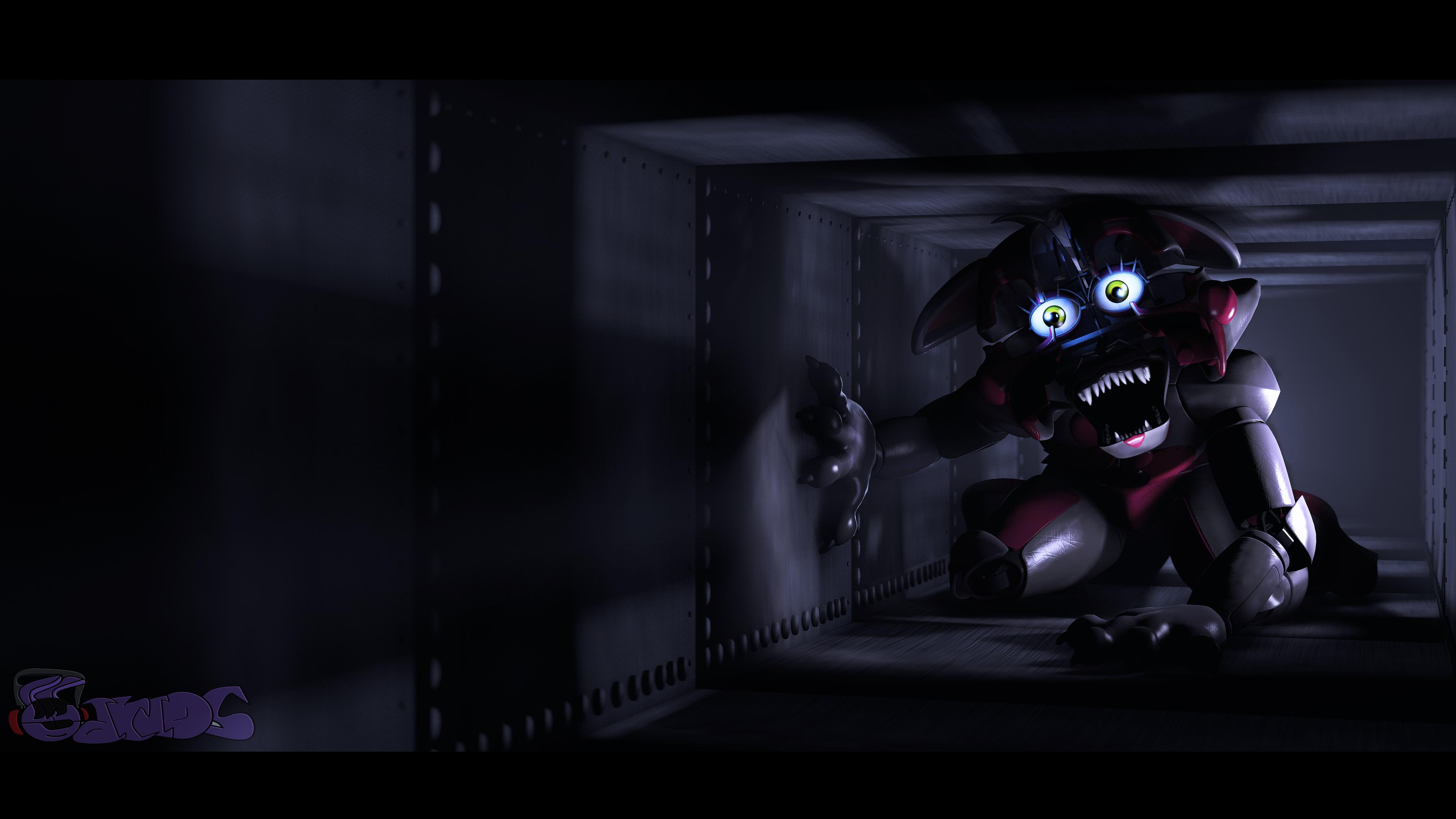 crawling death
