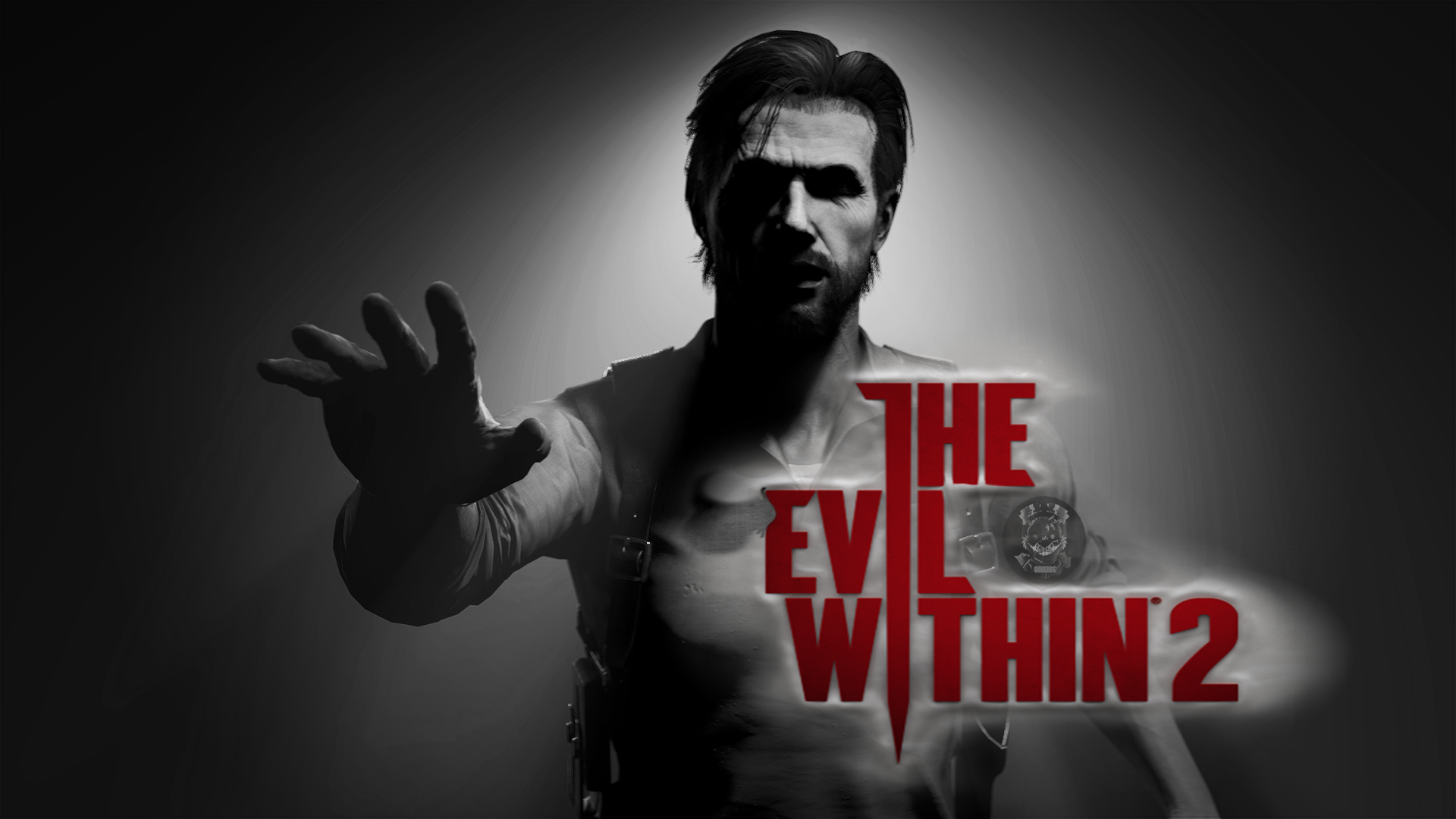 Wallpaper Theodore Harbinger The Evil Within 2 Hd: The Evil Within 2 By Odrios On DeviantArt
