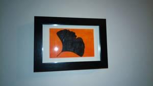 Black Gingko by tarotribe