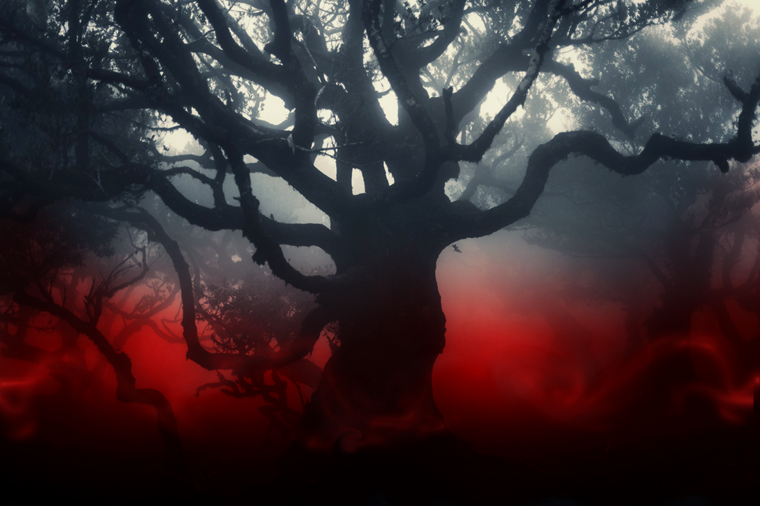 Mist-erious by RoulettesPlay