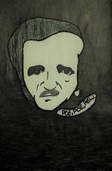 Poe, Poe, pew