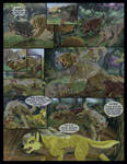BBA graphic novel pg 2 by KayFedewa