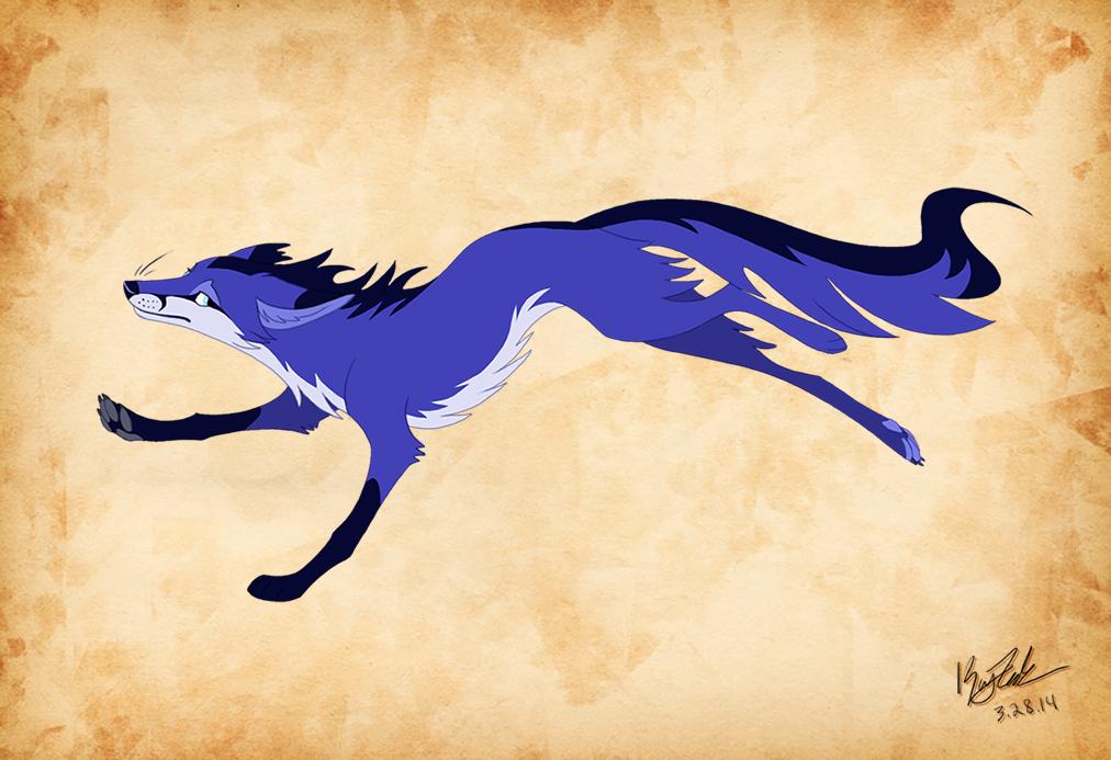 Hunter - Commission by KayFedewa