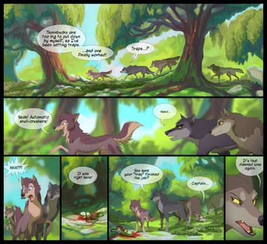 The Blackblood Alliance - Page 9