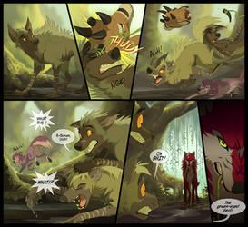 The Blackblood Alliance - Page 15 by KayFedewa