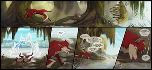 The Blackblood Alliance - Page 18