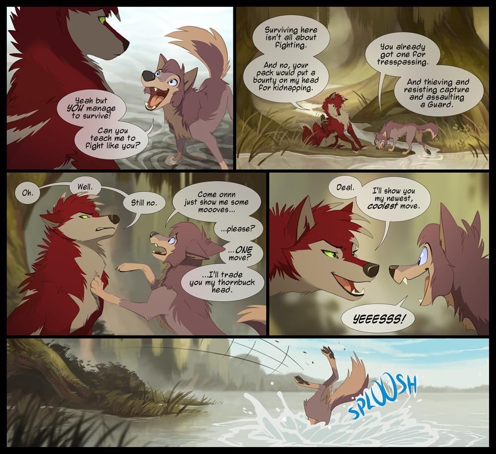 The Blackblood Alliance - Page 19