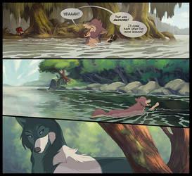 The Blackblood Alliance - Page 20 by KayFedewa