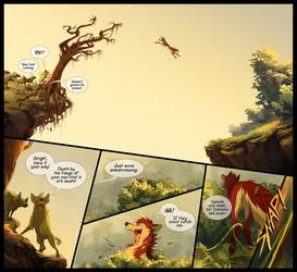 The Blackblood Alliance - Page 26 by KayFedewa