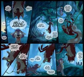 The Blackblood Alliance - Page 27