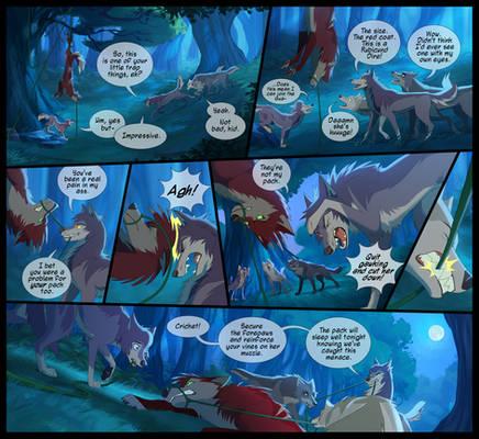 The Blackblood Alliance - Page 28