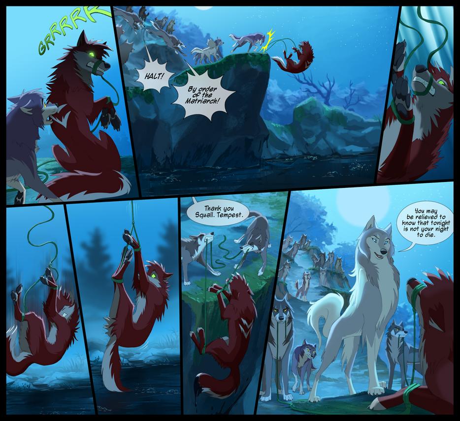 The Blackblood Alliance - Page 31 by KayFedewa