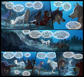 The Blackblood Alliance - Page 32 by KayFedewa