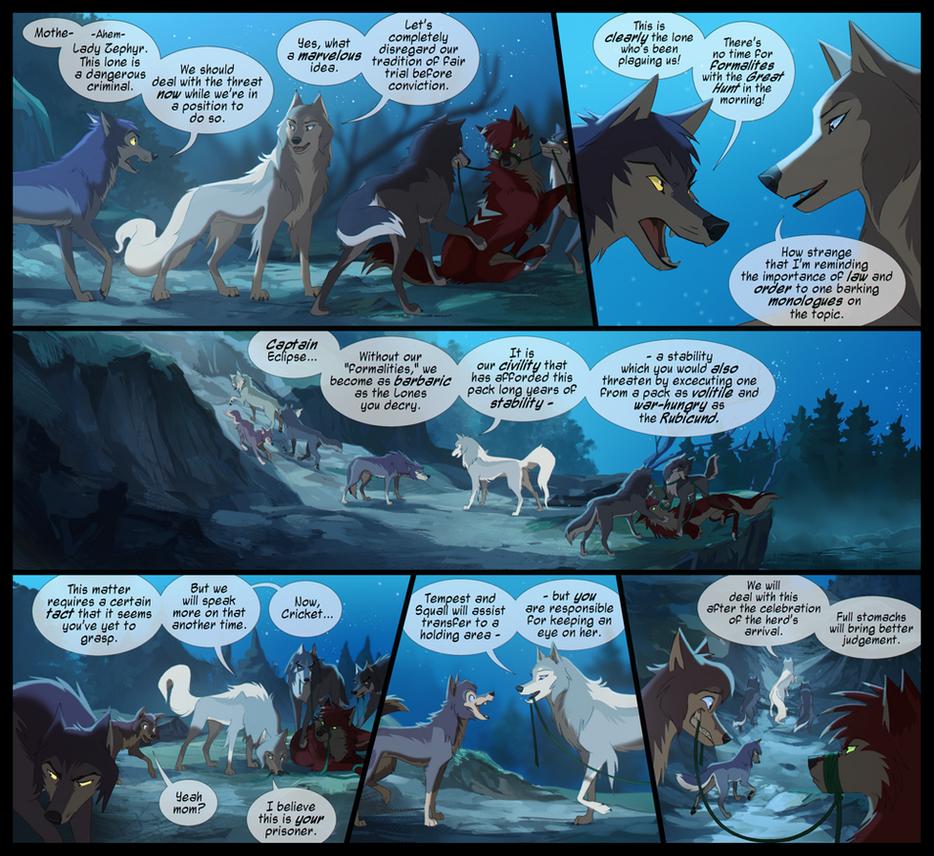 The Blackblood Alliance - Page 32 by KayFedewa on DeviantArt
