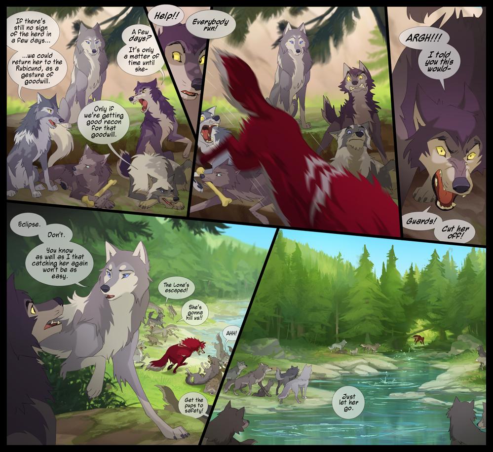 The Blackblood Alliance - Page 37 by KayFedewa