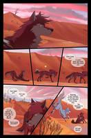 The Blackblood Alliance - Chapter 02: Page 01 by KayFedewa