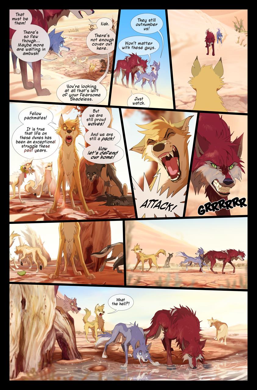 The Blackblood Alliance - Chapter 02: Page 06 by KayFedewa