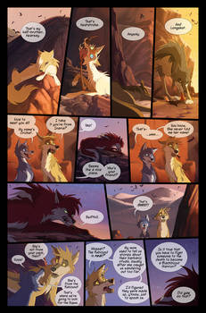 The Blackblood Alliance - Chapter 02: Page 11