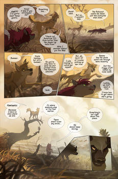 The Blackblood Alliance - Chapter 02: Page 17