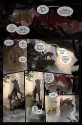 The Blackblood Alliance - Chapter 03: Page 02 by KayFedewa
