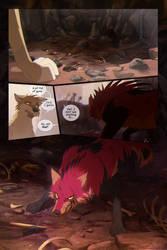 The Blackblood Alliance - Chapter 03: Page 04 by KayFedewa