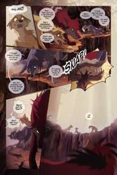 The Blackblood Alliance - Chapter 03: Page 05 by KayFedewa
