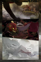 The Blackblood Alliance - Chapter 03: Page 16 by KayFedewa