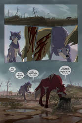 The Blackblood Alliance - Chapter 04: Page 01 by KayFedewa