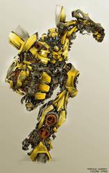 movie bumblebee by emanz