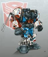 Defensor by emanz