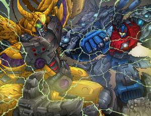 Titan Clash