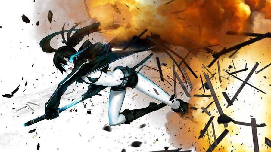 Unlocking my Shikai  Black_rock_explosion__ninja_wallpaper__by_editingninja-d59e2c3