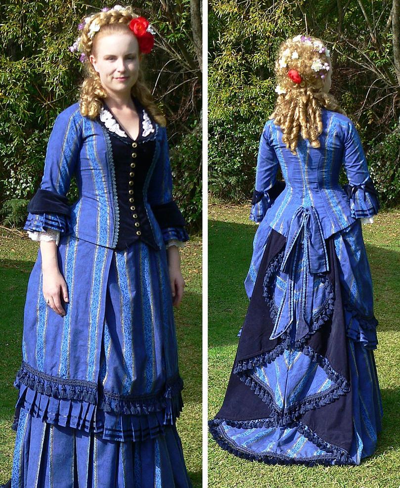 Christine Daae Dressing Gown: Christine Daae By Glittersweet On DeviantArt