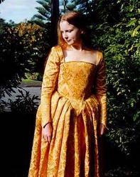 Elizabeth by glittersweet