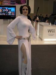 Leia by glittersweet