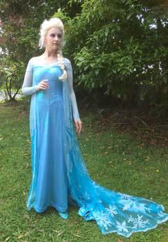 Elsa stage 1- part 2