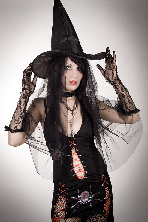witch by Kemiron