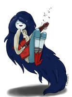 Marceline's Song by hobbesme