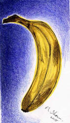 Banana by Moxee
