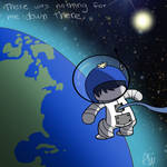 Craig in Space